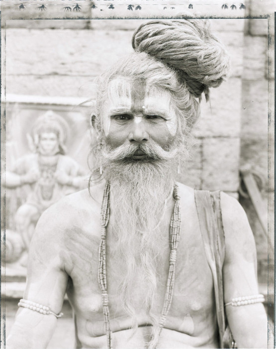 Imacon Color Scanner
